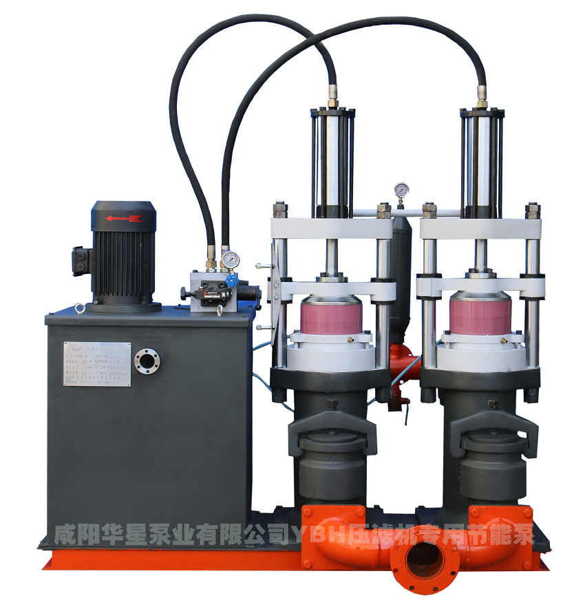 陶瓷柱塞泵选型