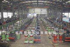 矿厂专用陶瓷柱塞泵厂家